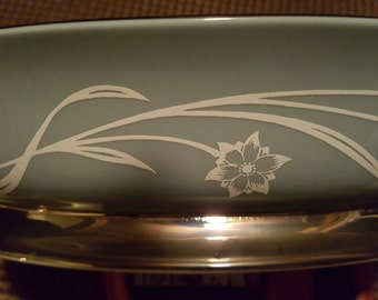 FLINTRIDGE China Serving Bowl