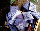 Custom Order -- Lavender sachets