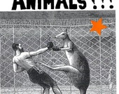Knock-Out Animals