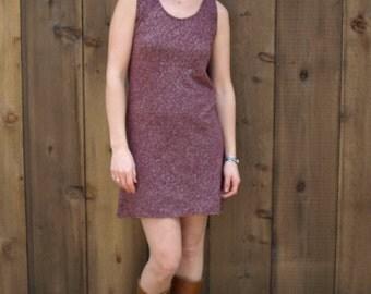 Clarity Dress ~ Hemp & Organic Cotton Jersey ~ Made to Order