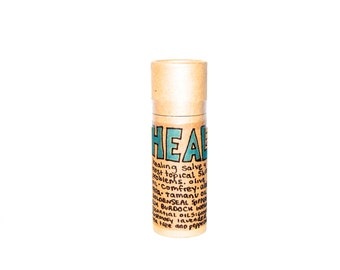 Heal All Balm . eco tube