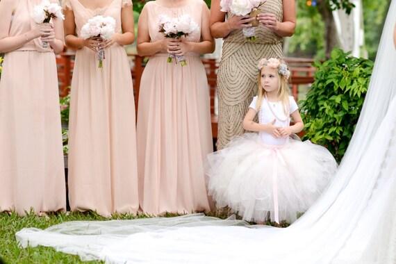 Short / Cap Sleeve Leotard - Many colors and sizes - sizes 1 through age 12 - Flower girl, Dance, Costume, wedding - Ivory, Grey, White