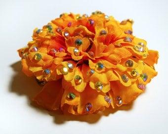 HAVOC Fleur - Orange Marigold