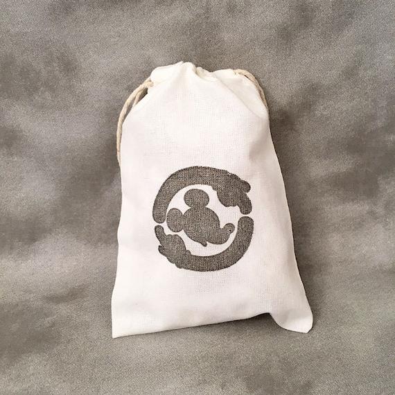 Disney - Disney Wedding - Mickey Circle Fingers - Set of 10 Cotton bags - Mickey Mouse - Disney Cruise - Cruise Gifts - Disney Souvenirs & Disney - Disney Wedding - Mickey Circle Fingers - Set of 10 Cotton ...