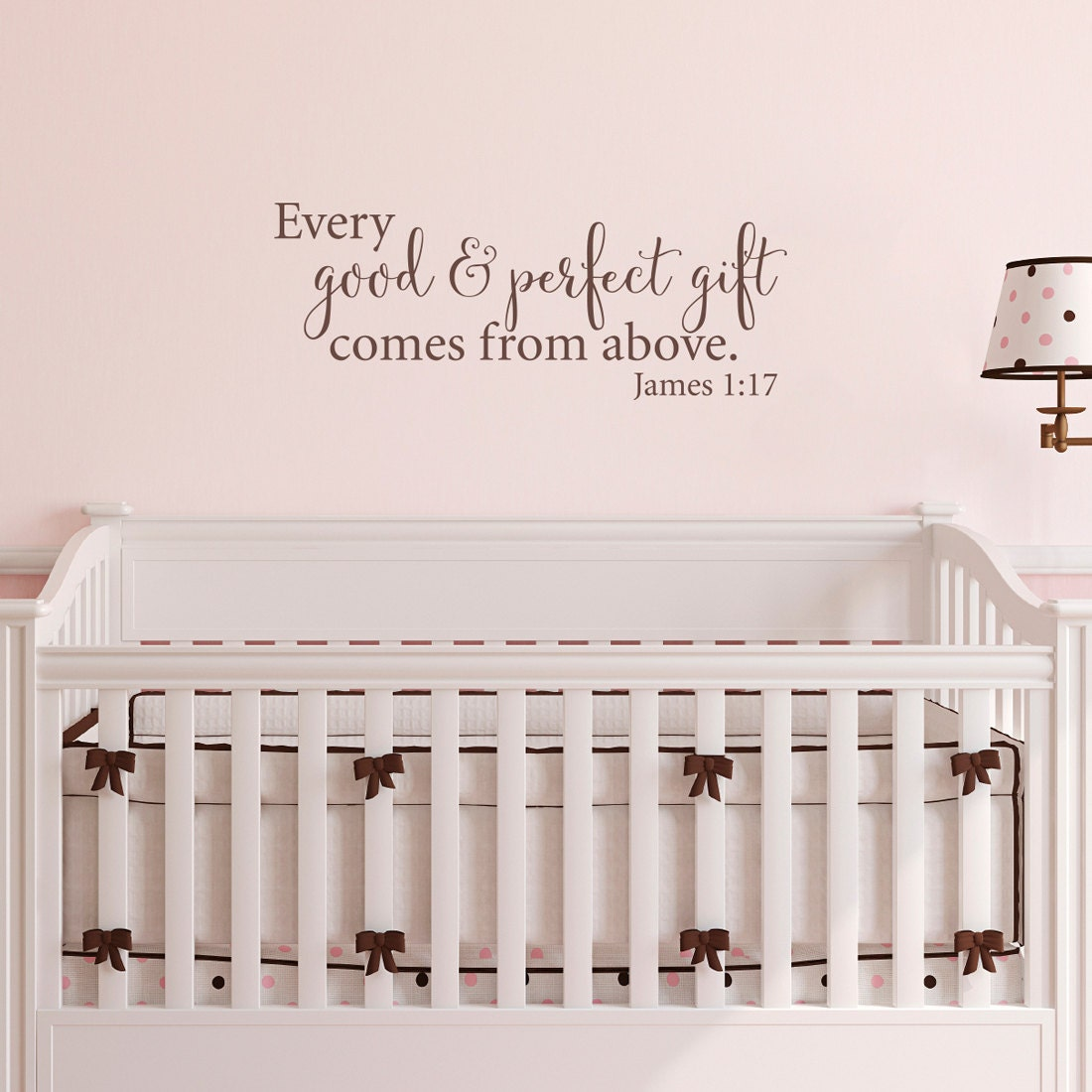 scripture wall decals for nursery baby nursery name and scripture wall decal before i formed