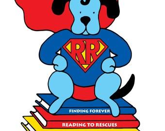 Rescue Designs copyright Hillary Vermont