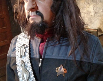 Commander W'rf