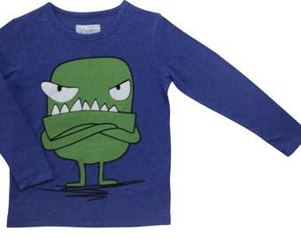My Monster Boys Long Sleeve T-shirt