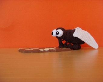 Florian the fly