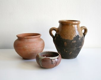 Studio Pottery Collection