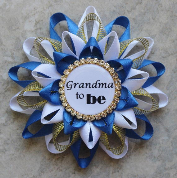 Royal Blue Baby Shower Theme: Royal Baby Shower Decorations Little Prince Baby Shower
