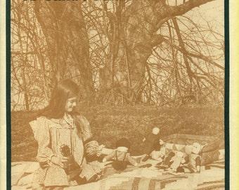 FROM THE PRAIRIE A Child's Memories Joan Vibert & Linda Brannock Dolls, Prairie Crafts, Recipes