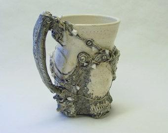 Big Urban Decay Mug with Thorns v2.0 20oz 600ml