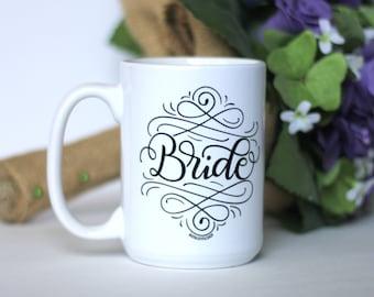 Mug - Bride