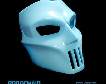 Classic 8 Bit Glow in the Dark Casey Jones Mask