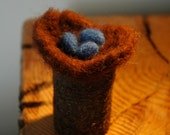 Needlefelted Nest