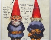 Gnomes by Wil Huygen