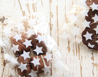 10 Stars Candy or Cookie Bags