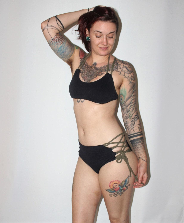 Bikini Corset 106