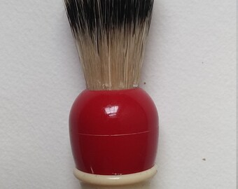 Ever-Ready Bristle Shaving Brush No 79