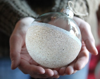 "Christmas Ornament - 4"""