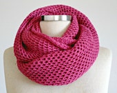 Knit scarf, infinity scarf, chunky Cowl scarf, winter accessories, kids scarf cowl, circle scarf, cowl scarf, chunky scarves, knit scarf