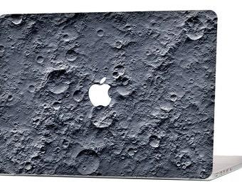 MOON MacBook Decal Macbook Stickers Macbook Skin Macbook Pro Cover Laptop Stickers Laptop Skin Laptop Decal Case
