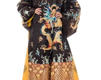 Chinese Opera Emperors Dragon Robe Size: OS