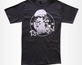 Roller Girl T Shirt - Graphic Tees For Men, Women & Children