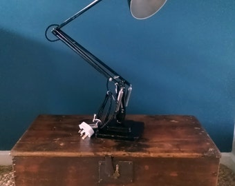 1950's Herbert Terry & Sons Anglepoise 1227
