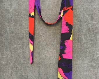 Vintage Ambassador Necktie - Men's Tie