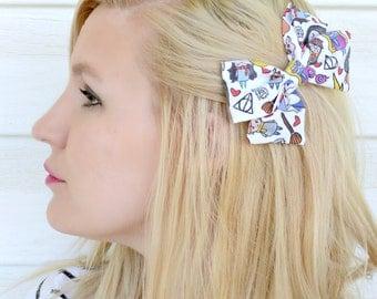 Harry Potter Hair Bow