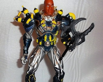 DC African American Action Figure
