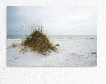 Ocean Landscape Photography Siesta Key Florida