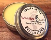 ARNICA SALVE (REFLECTIONS)