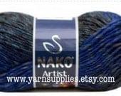 New Wool Yarn // Winter Yarn // Acrylic Yarn // Socks Yarn // Blanket Yarn // Scarf Yarn // Shawl Yarn // Craft Supply // Knitting Yarn