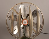 Antique Electric Fan, Victor Breeze Spreader