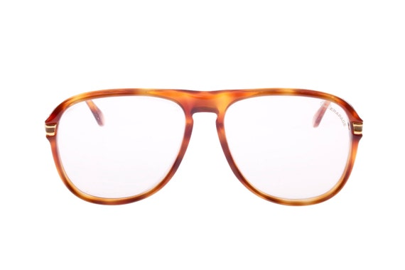 Eyeglass Frames Italian Made : Derapage Hand made in italy vintage eyeglasses frames NOS