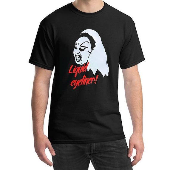Divine T-shirt- 3 options colours -Female Trouble- John Waters