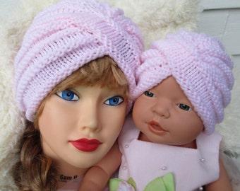 Fashion Turban Womens Turban Crochet Turban Hats By