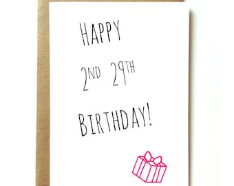 Funny birthday cards for brother gangcraft funny birthday card for brother or sister brother birthday by birthday card bookmarktalkfo Images