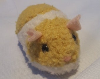 When the Cats Away the Mice will Play - Cute Battery Operated Toy Mouse