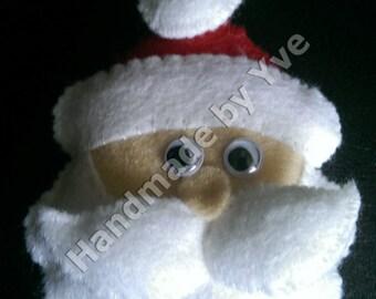 Santa Decoration