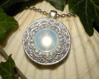 Amaltheas Sorrow - fantastic handmade Amulet