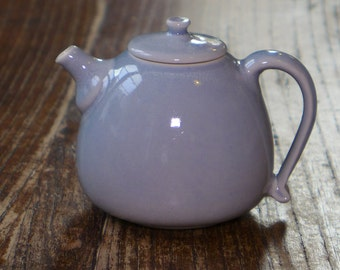 Porcelain teapot, 200ml