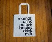 THE MAMA TOTE / babies / ...