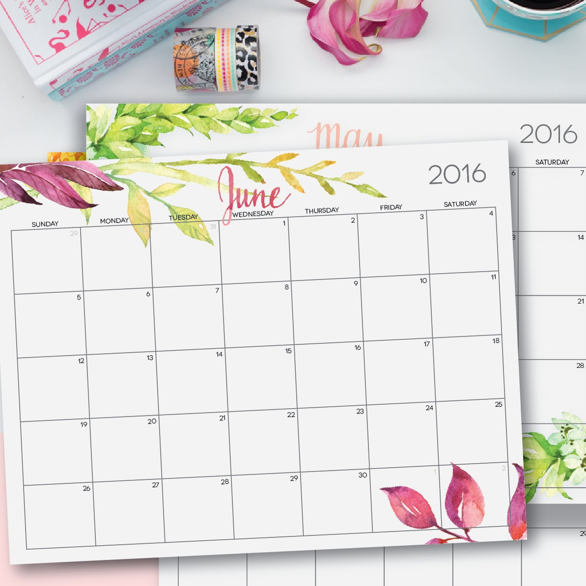 Printable Calendar By Month 8 5 X 11 Search Results Calendar 2015