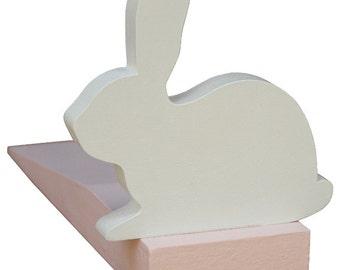Rabbit Doorstop - Bunny Doorstop