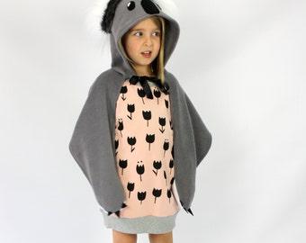 The Koala -  Handmade Children's Costume