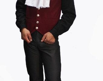 Steampunk Mens Cravat